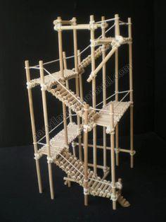 Pioneering - Towers