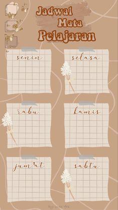 Class Schedule Template, Schedule Design, School Schedule, Planner Template, Birthday Doodle, School Timetable, Collage Template, Bts Funny Videos, Galaxy Wallpaper