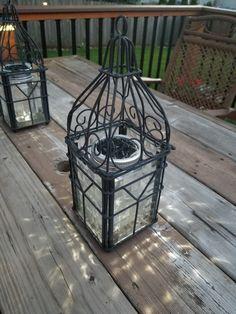 Mason Jar Solar Lights, Outdoor Decor, Home Decor, Decoration Home, Room Decor, Home Interior Design, Home Decoration, Interior Design