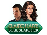 Help clairvoyant Claire Hart solve ghostly mysteries in this fun hidden object game. Claire Hart™: Soul Searcher is a story-driven, hidden object game filled with mystery, romance, and ghosts!