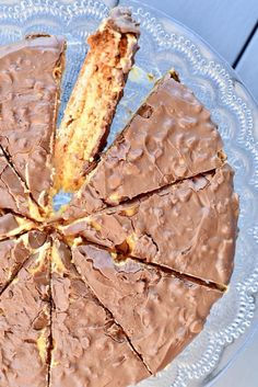 Daimtårta – Sweet & Sweeter Meat, Ethnic Recipes, Glass, Food, Drinkware, Corning Glass, Essen, Meals, Yemek