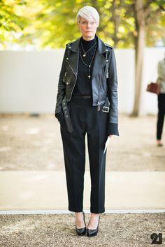 Kate Lanphear | Paris @ http://le-21eme.com