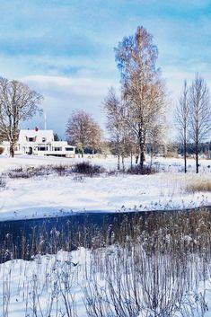 Ferienhaus für 8 Personen, am See, mit Sauna, Nähe