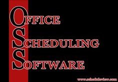 Click this site http://www.scheduleview.com/appointment-scheduling/medical-scheduling-software.htm for more information on patient scheduling software. To ensure the smooth functioning of an organization, it is important that you use a patient scheduling software that is reliable and effective. It is the need of every business organization now to have responsive work force who work effectively for the management and its operations. Follow us…