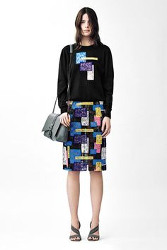 Christopher Kane Pre-Fall 2015 Collection - Vogue