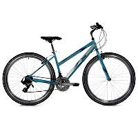 Hybrid Bikes Are Faster More Reliable And More Comfortable Than