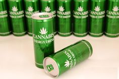 cannabis energy drink - http://potterest.com/cannabis-energy-drink