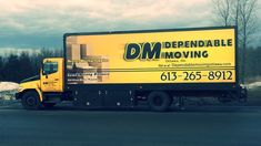Even though some may think otherwise, it is still beneficial to hire a moving service as they can be of great help. Luckily for those moving in Ottawa, there is one such company that is both affordable and dependable. Dependable Moving is a Best Movers, Cement Mixers, Keep The Lights On, Moving Services, Ottawa, Random Stuff, The Unit, Trucks, Truck