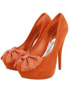 adorable orange