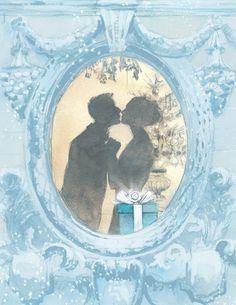 Coco e l'Istrione: ** A Blue Tale.. **