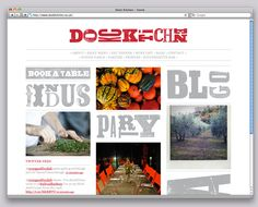 here design - dock kitchen