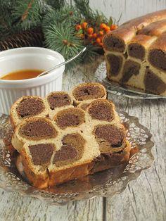NoCarb leopárd kalács | Klikk a képre a receptért! Paleo, French Toast, Breakfast, Food, Breakfast Cafe, Essen, Yemek, Meals, Paleo Food