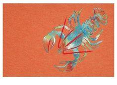 Lobster Doormat