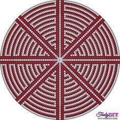 113 Beste Afbeeldingen Van Mochila Haken Bracelet Patterns