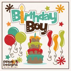 PPbN Designs - Birthday Boy Set (40% off for Members), $1.29 (http://www.ppbndesigns.com/birthday-boy-set/)