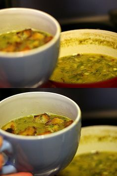 ... Split Pea Soup on Pinterest | Split peas, Yellow split pea soup and
