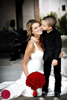 Ring Bearers / http://www.himisspuff.com/cute-ideas-for-your-ring-bearer/3/