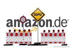 Verbraucherzentrale verklagt Amazon: Die Zeche zahlt der Verbraucher! - http://www.onlinemarktplatz.de/39287/klage-gegen-amazon-wegen-sperrung-von-kundenkonten-mit-hohen-retourenquoten/