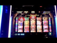Magic Princess Slot Bonus Win at Sands Casino in Bethlehem, PA.