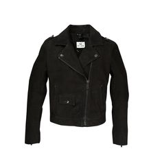 PERFECTIOUS APE 01 | Women's leather biker jacket. This soft, yet heavy goat Nubuck leather features quality clean stitching and unique branded hardware & trimmings. Treasury of denim. | #onlyafewaregenius #stape #saintape #leatherjacket #jacket #goatnubuck #women