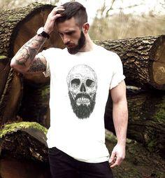 Beard is not dead! www.OneRevolt.com (image modified)