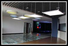 Outstanding Led Light Panel Suspended Ceiling Design Idea More Design http://noklog.com/led-light-panel-suspended-ceiling-design-idea/