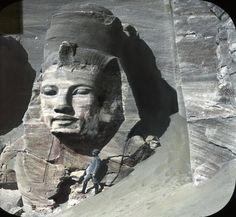 Ancient Egypt, 19th century