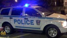 West New York police