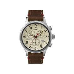 Expedition Scout Chronograph TW4B04300 Timex Watch - Free Shipping | Shade Station