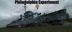 Philadelphia Experiment: An Alleged Military Experiment via @learninghistory