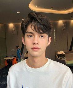 Handsome Faces, Handsome Boys, All The Bright Places, Bright Wallpaper, Imaginary Boyfriend, Boyfriend Photos, Bright Pictures, Thai Drama, Bright Future