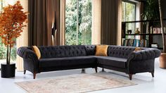 Ersoy Furniture manufactures and sells quality designer Furniture in the Midrand and Johannesburg area Custom Made Furniture, My Furniture, Unique Furniture, Furniture Design, L Shape Sofa Set, L Shaped Sofa, Furniture Collection, Your Space, Couch