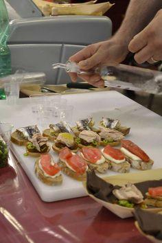 Slow Fish 2013 Genova Pesce di Spirito