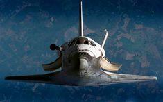 "NASA STS ""Space Shutle"" Atlantis (1981)"