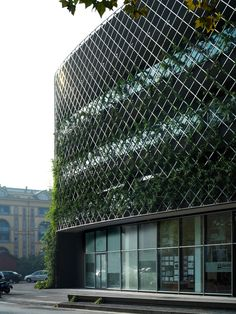 Ex Ducati / Mario Cucinella Architects