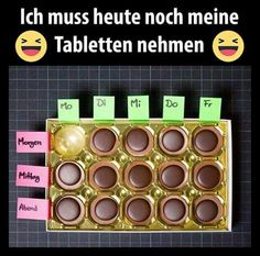 Für Mama 'Anti-Stress'-Tabletten – home acssesories Funny Photo Memes, Funny Photos, Funny Memes, Whatsapp Pictures, Facebook Humor, Videos Funny, Diy Gifts, Diy And Crafts, About Me Blog