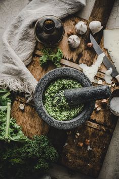 Pesto, Food Photography Styling, Photo Link, Food Inspiration, Spaghetti, Food And Drink, Lunch, Vegetables, Beautiful