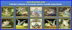 www.farcomar.com - felicitari animate si muzicale