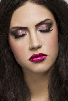 Anca Ioana Marin – Make Up Artisthttp://www.artinmakeup.ro/