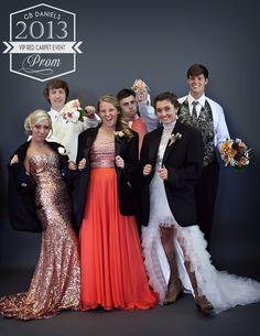 prom group photos, Columbus,GA senior photographer @GB Daniels www.gbdaniels.com
