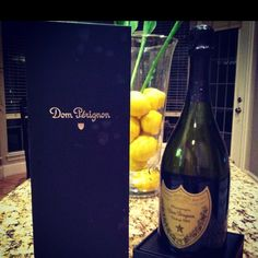 Don Perignon :) for New Years!!!