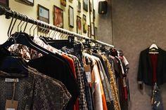Perspective <3 BADILA Fashion Stores  @Maroussi Fall/Winter 15/16