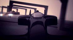 Avicii - Speed (burn® & Lotus F1™ Team Mix) Music Video