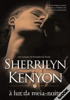 À Luz da Meia Noite, Sherrilyn Kenyon