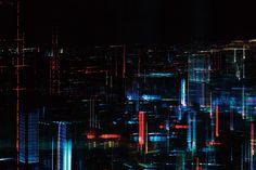Tokyo layers by Sasaki Makoto