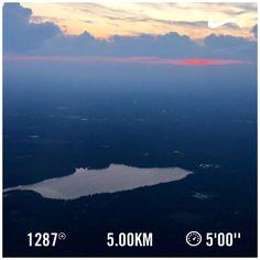 Cambridge Massachusetts #RunAroundTheWorld #JetLagReset Jet Lag, Run Around, Massachusetts, Great Places, Cambridge, Airplane View, Around The Worlds