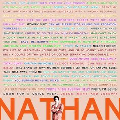 Nathan is by far one if my favorite television characters...ever.
