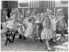 1950s Birthday Party