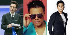 J.Y. Park picks the most good-looking out of himself, Yang Hyun Suk, and Yoo Hee Yeol | http://www.allkpop.com/article/2016/04/jy-park-picks-the-most-good-looking-out-of-himself-yang-hyun-suk-and-yoo-hee-yeol