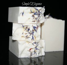My new soap unscented for those who appreciate simple soap without fragrance.~~Soap Mage